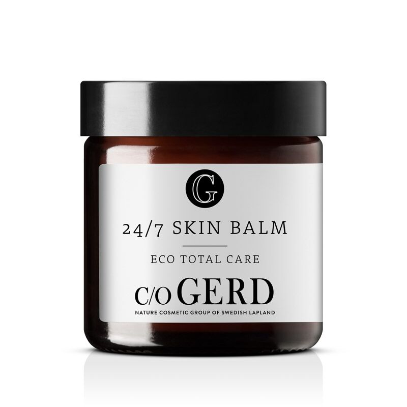 24/7 Skin Balm 60 ML in der Gruppe Körperpflege / Mutter & Kind bei  Nature Cosmetic Group Of Swedish Lapland AB (310-0060)